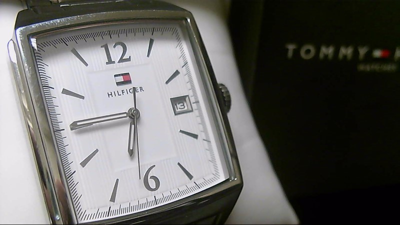 Gent's Tommy Hilfiger TH.150.1.14.1070 Wristwatch