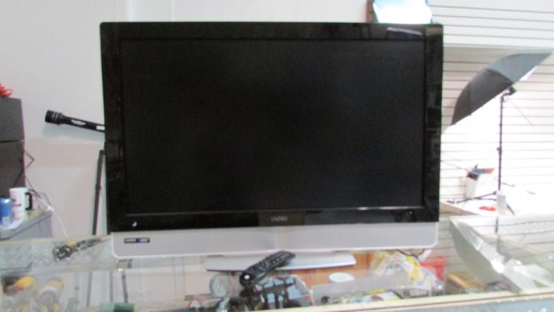 VIZIO FLAT PANEL TV VX37LHDTV10A