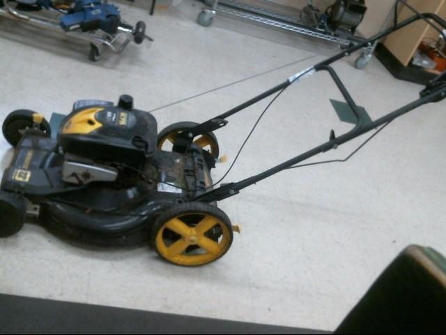 BRIGGS & STRATTON Lawn Mower 7800884 BRUTE LAWNMOWER