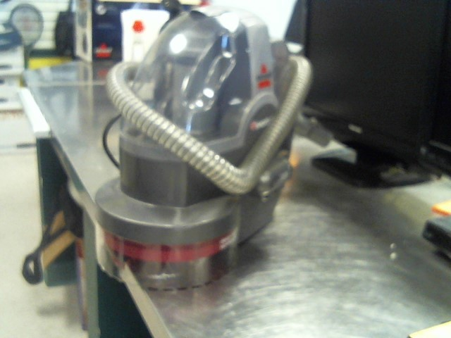 BISSELL Vacuum Cleaner SPOTBOT