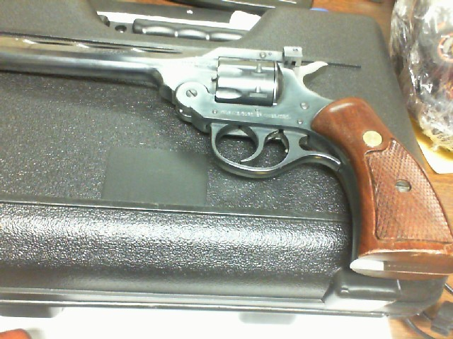 HARRINGTON & RICHARDSON Revolver SPORTSMAN