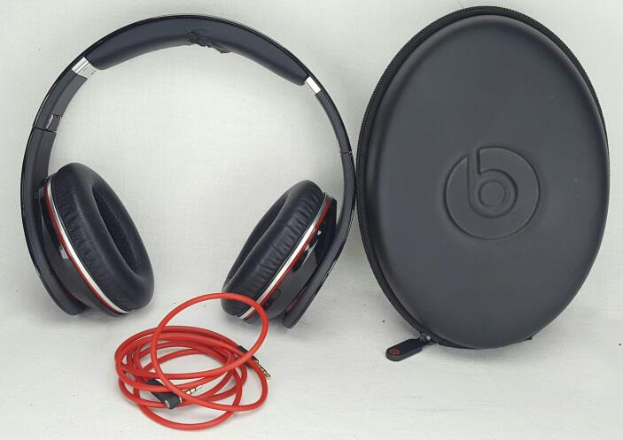 BEATS BY DRE MONSTER STUDIO HEADPHONES