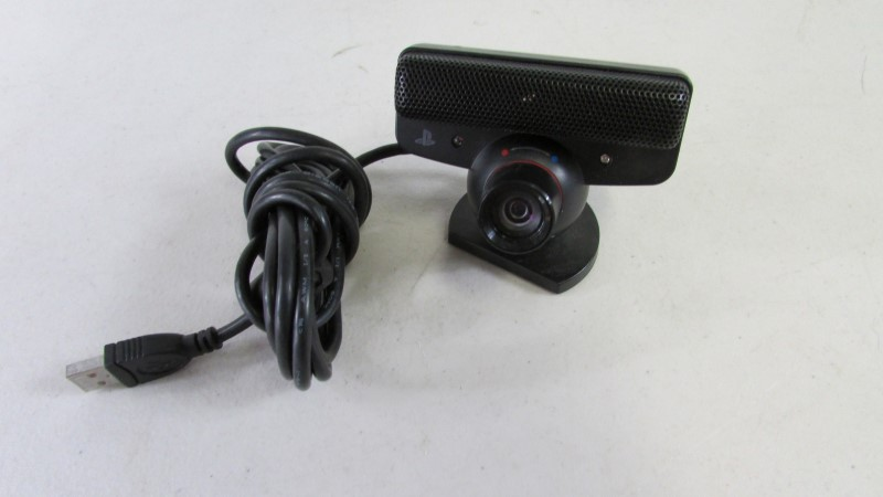 SONY Video Game Accessory SLEH-00448