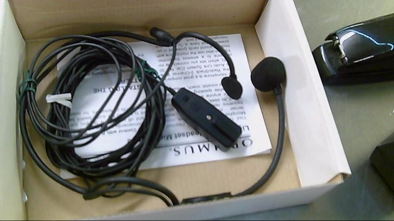 OPTIMUS Microphone 33-3012