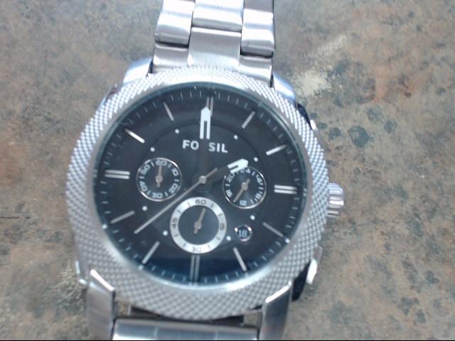 FOSSIL Gent's Wristwatch FS4776