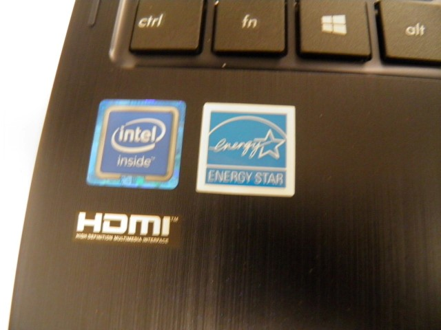 ASUS Laptop/Netbook TP200S