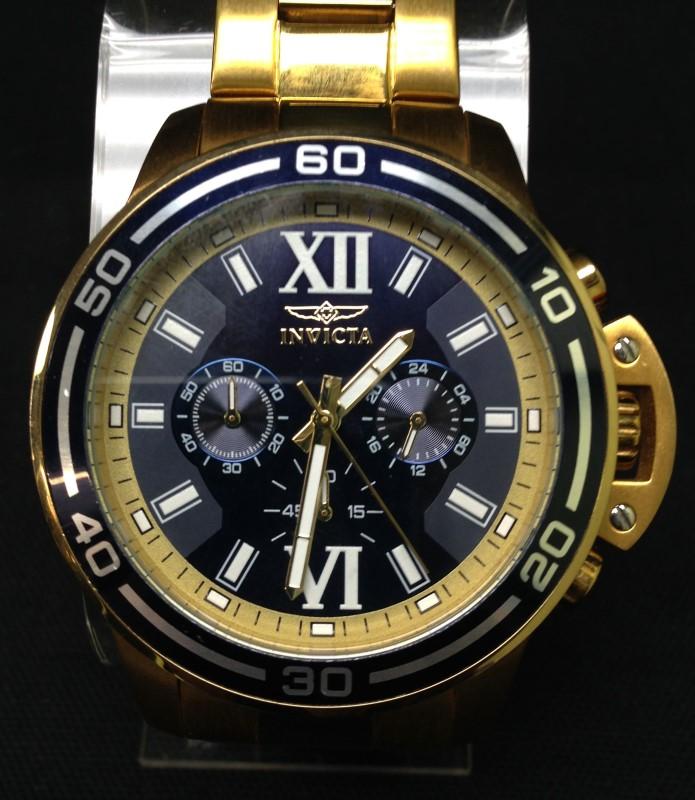 INVICTA Gent's Wristwatch 15233