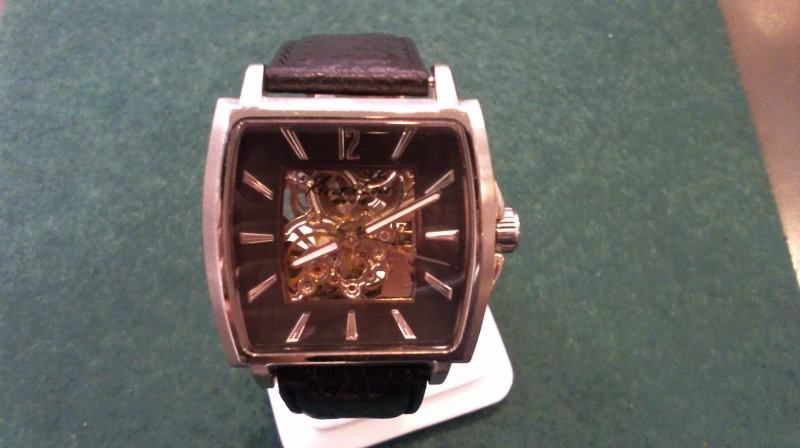 KENNETH COLE Gent's Wristwatch KC1451