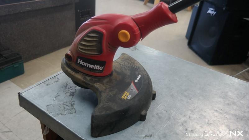 HOMELITE Miscellaneous Lawn Tool UT41121