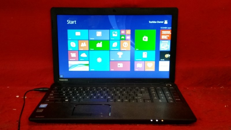 TOSHIBA Laptop/Netbook SATELLITE C50-A
