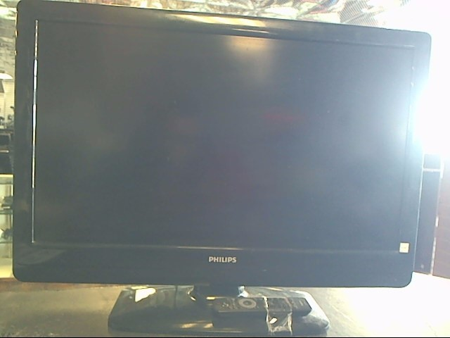 PHILIPS Flat Panel Television 32PFL3504D/F7