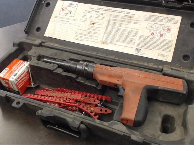 REMINGTON PRODUCTS Nailer/Stapler 496