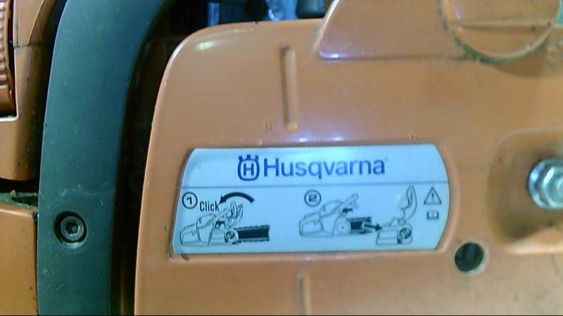 HUSQVARNA Chainsaw 435 CHAINSAW