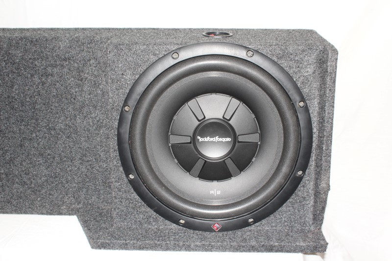 ROCKFORD FOSGATE Car Speakers/Speaker System PUNCH P2