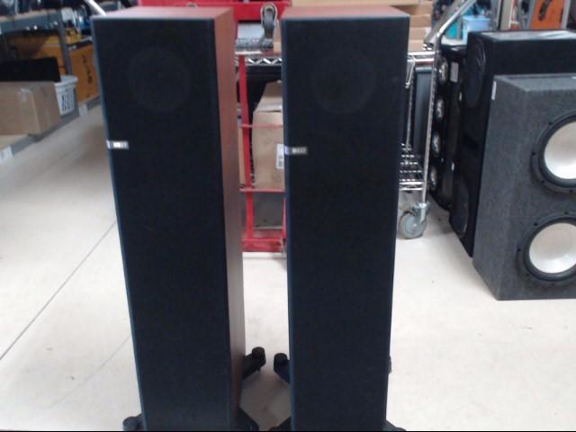 KEF ELECTRONICS Speakers/Subwoofer Q700