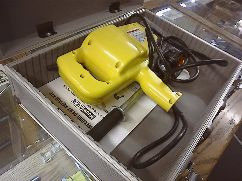CHICAGO ELECTRIC Joiner 03223 STUD WELDER