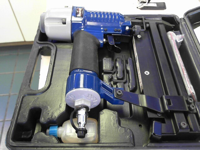 KING CRAFT Nailer/Stapler 6962-08