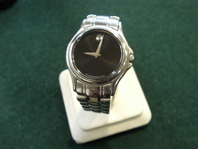 MOVADO Lady's Wristwatch 84E40823