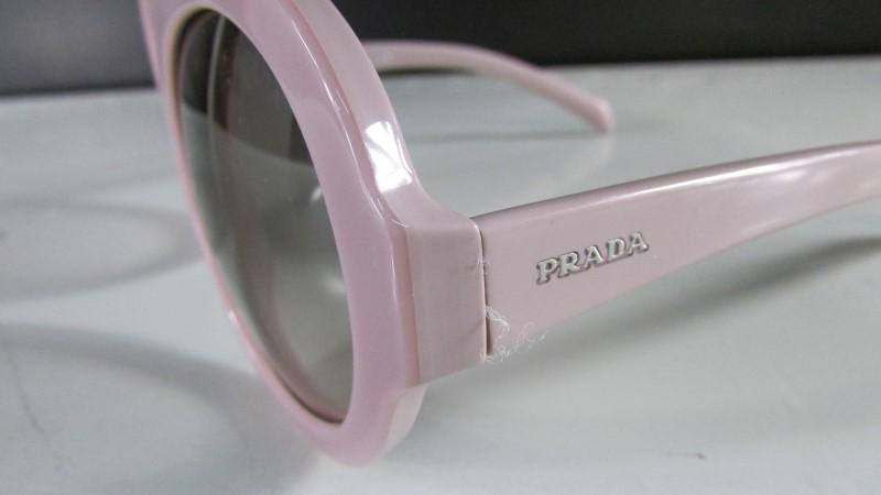 PRADA Sunglasses SPR06R