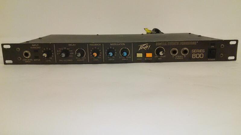 Peavey Amp 800