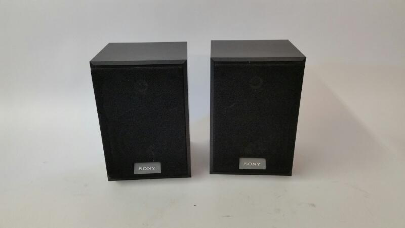 SONY Speakers/Subwoofer SSMB100H