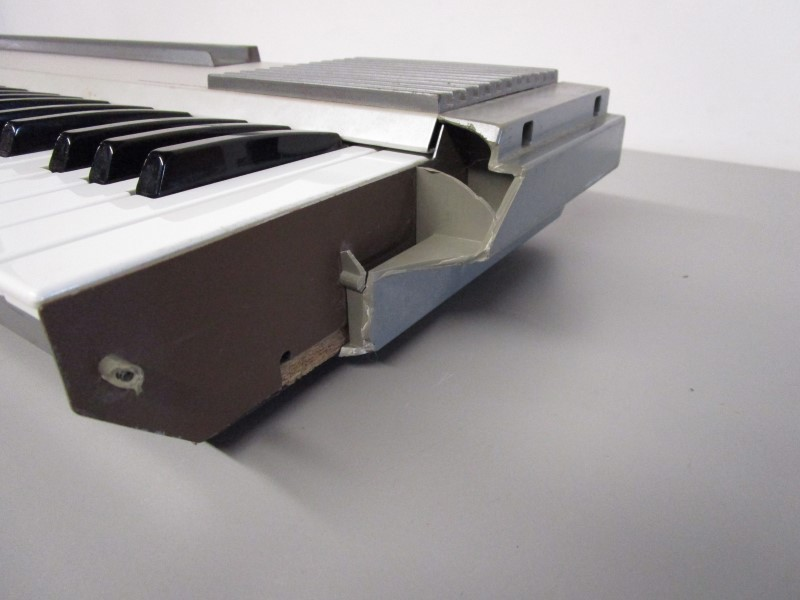 ROLAND ELECTRONIC PIANO HP-20, PIANO PLUS 20