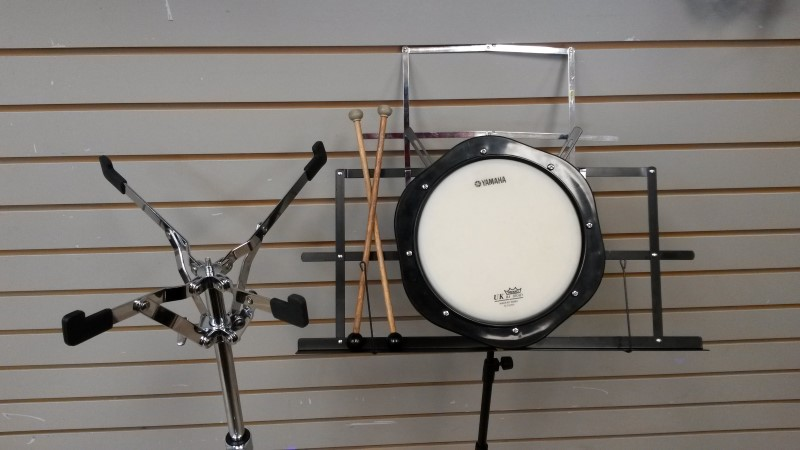 YAMAHA Drum SPK-275