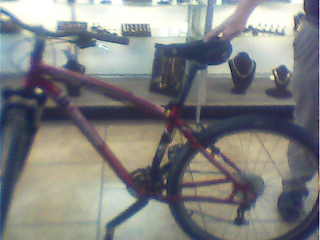 SPECIALIZED Mountain Bicycle HARD ROCK