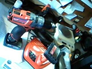 MILWAUKEE Cordless Drill 2403-20