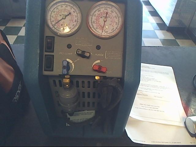 PROMAX Measuring Tool RG5000