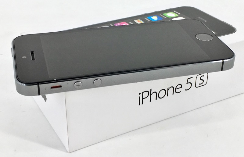 APPLE IPHONE 5S TMOBILE - ME296LL/A
