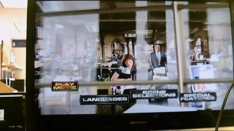 """EMERSON TV,REMOTE 32"""" LC320EM3F A"""