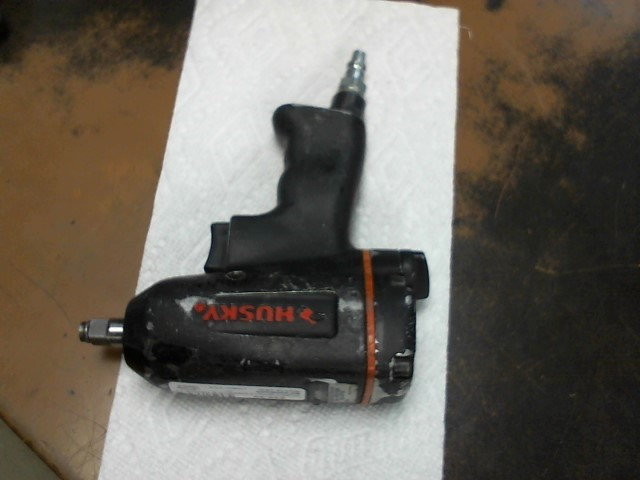 HUSKY Impact Wrench/Driver 3/8 IMPACT WRENCH