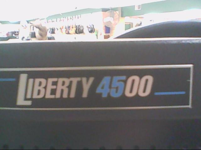 ANCHOR AUDIO Karaoke Machine LIBERTY MBP-4500