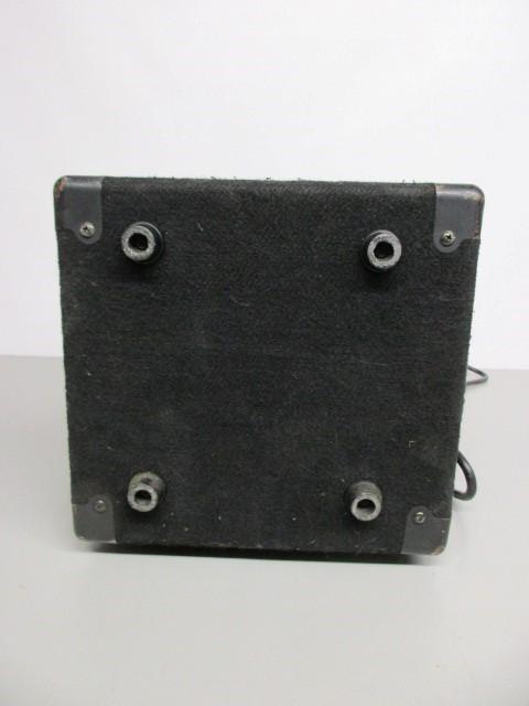 YAMAHA EMX660 POWERED MIXER, PARTS/REPAIR
