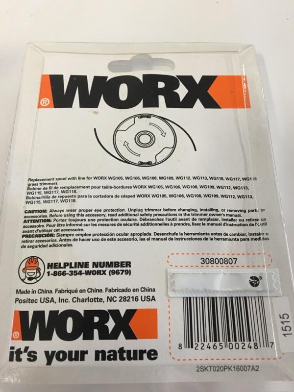 WORX Miscellaneous Tool WA0007