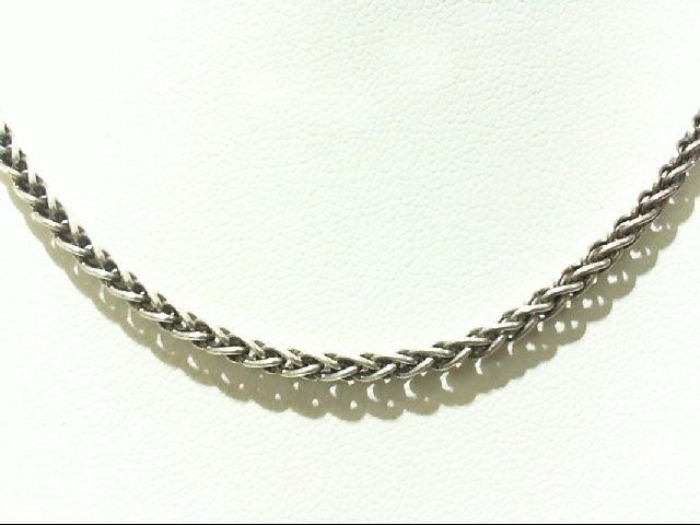 Silver Chain 925 Silver 7.8g