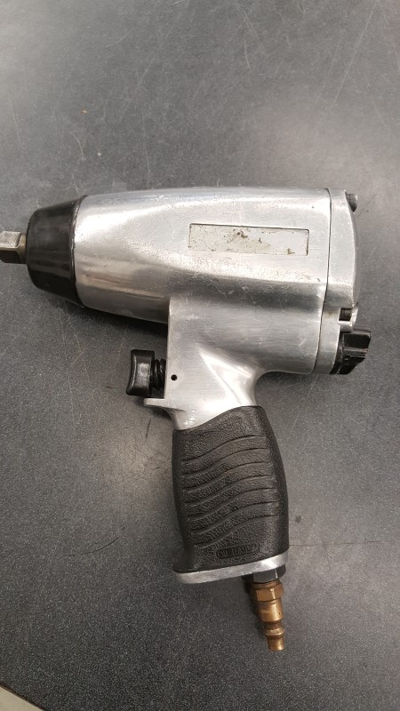 CRAFTSMAN Air Impact Wrench IMPACT 875.199820