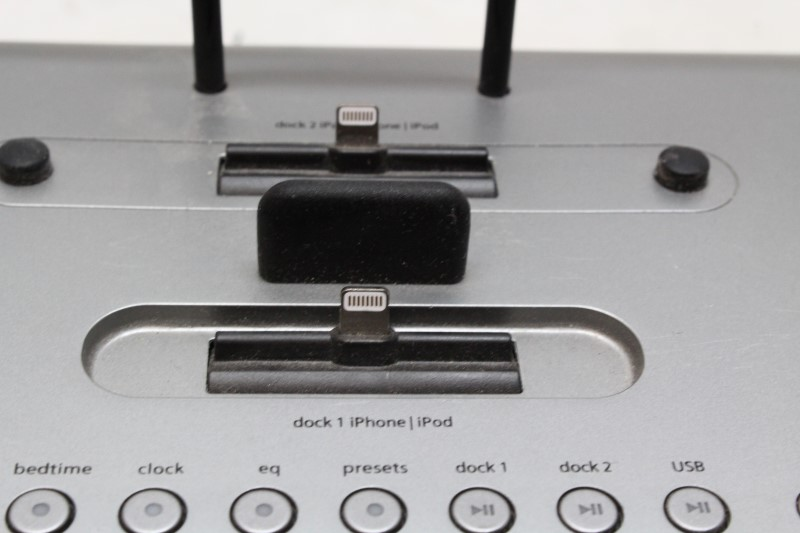 IHOME IPOD/MP3 Accessory IDL100