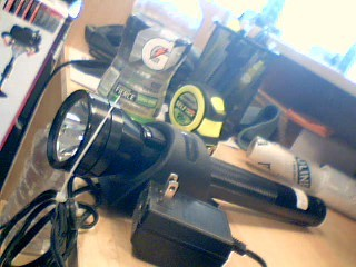 STREAMLIGHT Miscellaneous Tool SL-20X