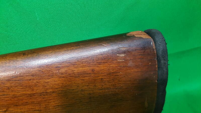 "REMINGTON Shotgun Model 17 20ga 26"" Solid Vent Rib Slide Action"