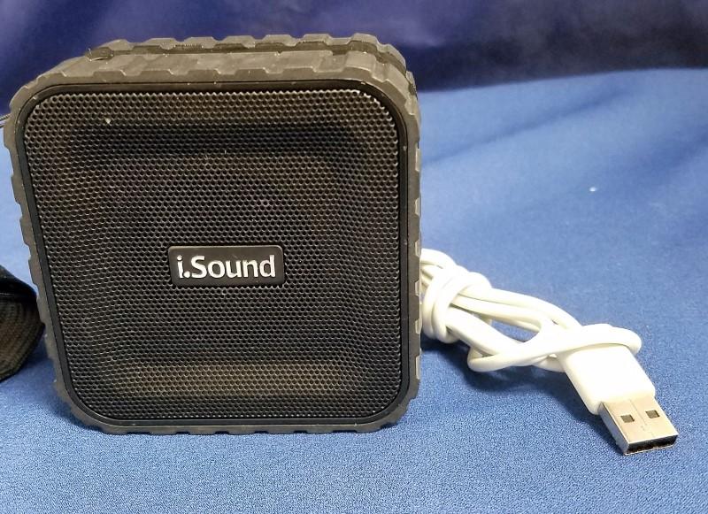 ISOUND SPEAKER 5464