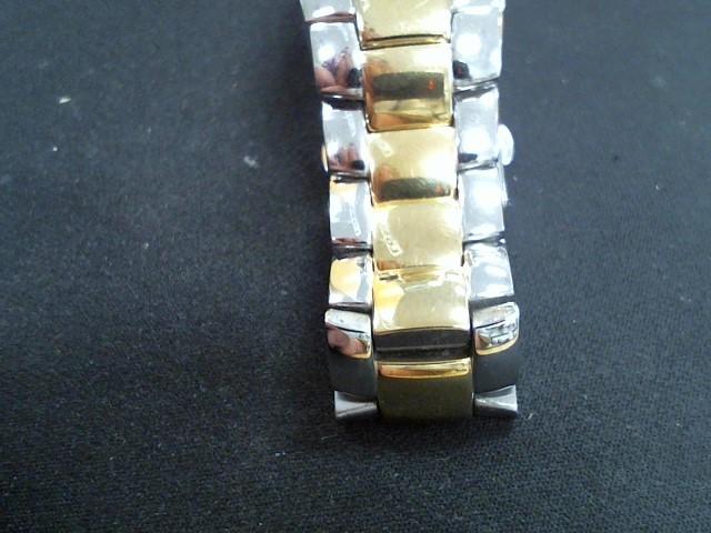 GUESS Gent's Wristwatch STEEL G95296G