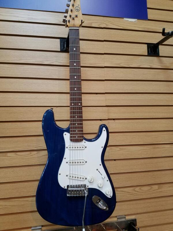 KAY Electric Guitar STUDENT MODEL GUITAR