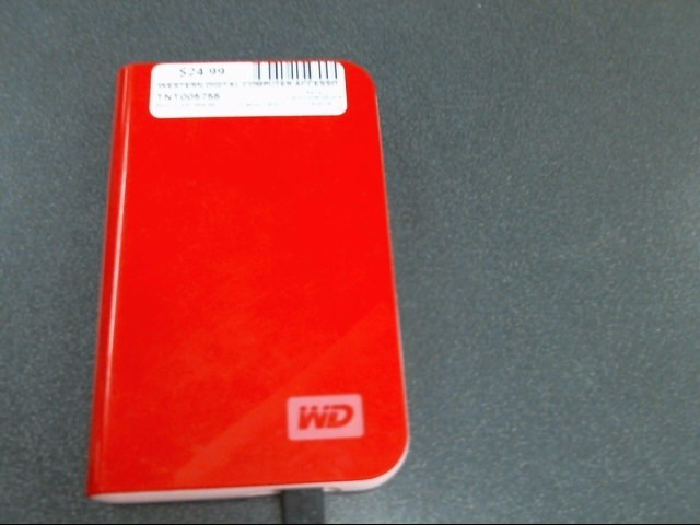 WESTERN DIGITAL Computer Accessories WDT-B7B