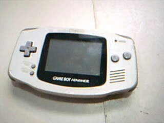 NINTENDO Game Boy Advance GAMEBOY ADVANCE - HANDHELD GAME CONSOLE