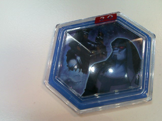 DISNEY INFINITY ESCAPE FROM KYLIN POWER DISC