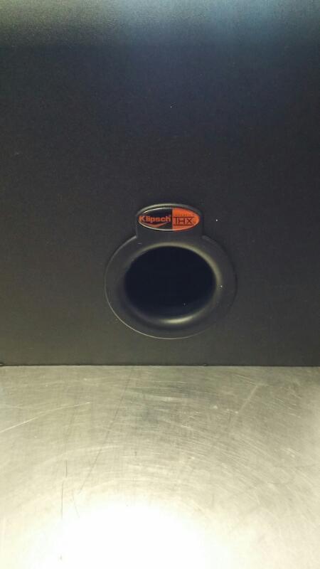 KLIPSCH Computer Speakers PROMEDIA 2.1