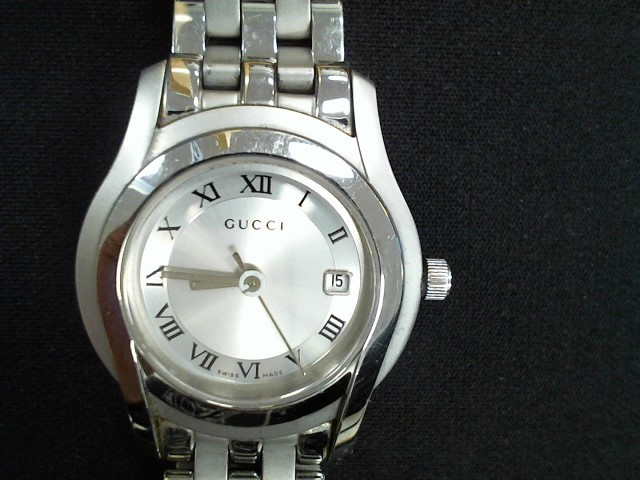 GUCCI Gent's Wristwatch 5500L
