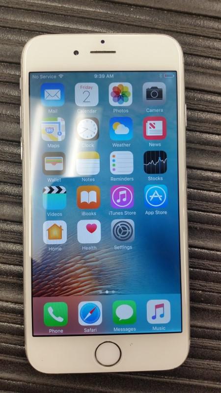 APPLE IPHONE 6 A1549 16GB ATT CLEAN IMEI
